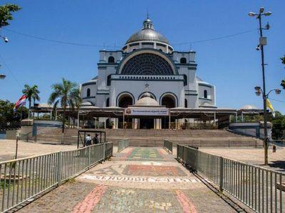 Cinco candidatos pugnan por la intendencia de Caacupé