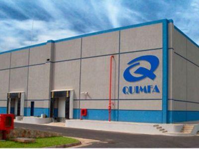 Innovación de  Quimfa logra bajar  precio del  remdesivir