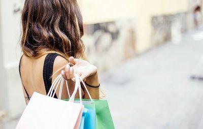 "Hoy y mañana, ""Shopping Off"""