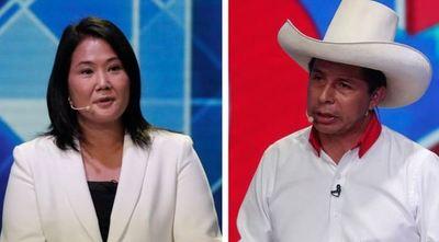 El dilema de los peruanos en junio: ¿entre Escila Castillo y Caribdis Fujimori?