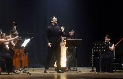 La revolución musical de Mangoré resuena en jóvenes compositoras
