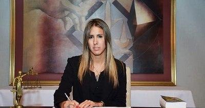 La Nación / Fiscala aguarda varios informes para formular imputación contra la jueza civil Tania Irún