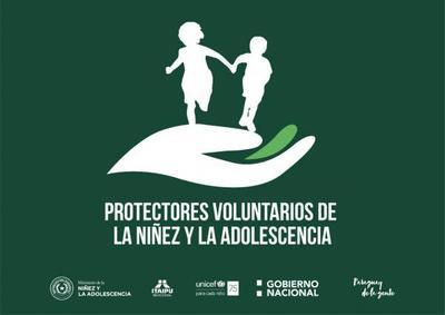 Invitan a ser protectores voluntarios de la niñez contra la violencia
