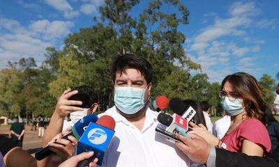 Director de la XI Región Sanitaria, contrajo Covid-19