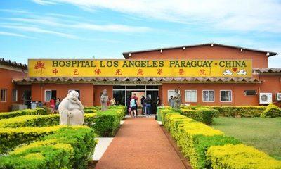 Hospital Los Ángeles recibió más de G 51.200 millones de parte de ITAIPU desde el 2018 – Diario TNPRESS