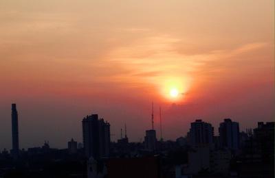 Sábado con clima cálido a caluroso, anuncia Meteorología