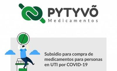 Agilizarán y ampliarán alcances del Pytyvõ Medicamentos – Prensa 5