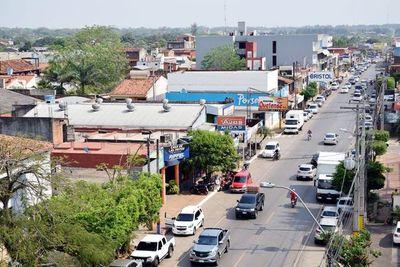 Coronel Oviedo: Nuevas medidas restrictivas rigen desde este domingo