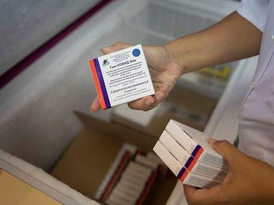 Abdo promulga ley que permite discreción sobre vacunas