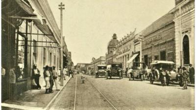 Pandemia 1918: Cien años no es nada