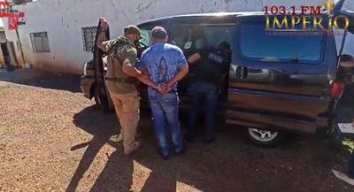 SENAD incauta 10 kilos de supuesta cocaína en el interior de un lavadero