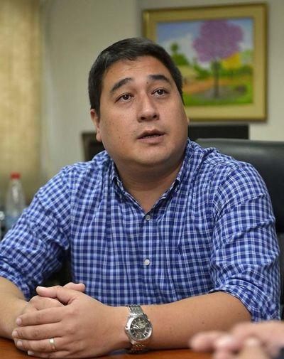 Nakayama va ahora por una alianza con partidos de la oposición para ganar en Asunción