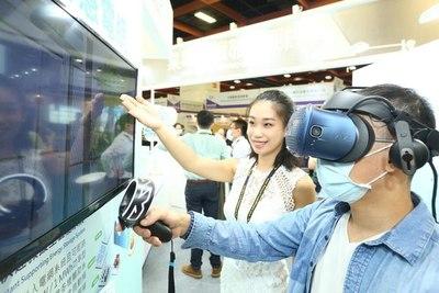 Taiwán Innotech Expo, el punto de encuentro para los negocios