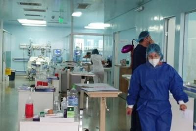 Promulgan ley que crea fondo para cubrir gastos de pacientes con covid