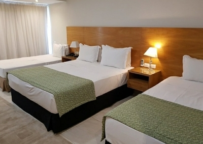 Cerca de 40 establecimientos Hoteleros, siguen ofreciendo el servicio de Hotel Salud – Prensa 5
