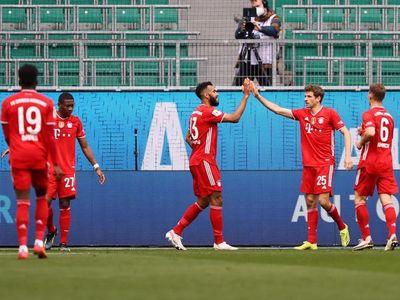 El Bayern no falla ante el Wolfburgo y aumenta su ventaja sobre el Leipzig