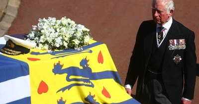 La Nación / Conozca a los principales invitados a las exequias del príncipe Felipe