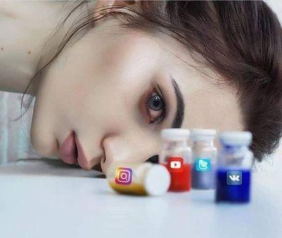 Las redes sociales generan estrés en esta pandemia