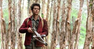 """La Nación / Netflix: """"Amor y monstruos"""", efectos que valen un Oscar"""