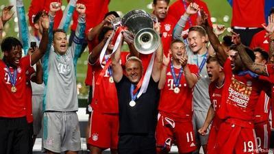 Hansi Flick confirma que ya no será entrenador del Bayern Múnich