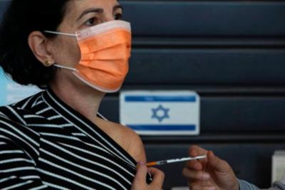Israel termina este domingo con el uso obligatorio de mascarillas en espacios abiertos