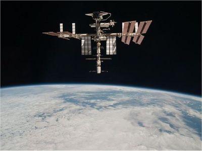 Estación Espacial Internacional se podrá ver desde Paraguay