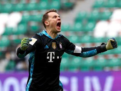 Bayern no falla ante el Wolfburgo y aumenta su ventaja sobre el Leipzig