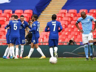 Chelsea evita el póker de Guardiola