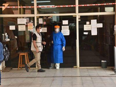 Covid-19: Salud Pública registra 1.558 nuevos contagios y 74 muertes