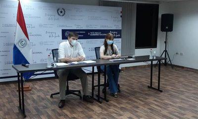 MEC: suspenden clases presenciales en el sector público hasta fin de mes