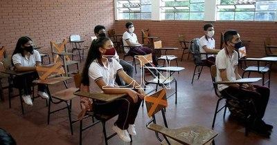 La Nación / MEC suspende clases presenciales