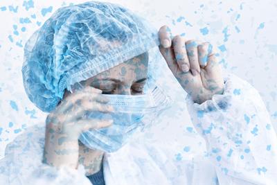 Hoy 74 fallecidos y 1.558 casos positivos de Coronavirus
