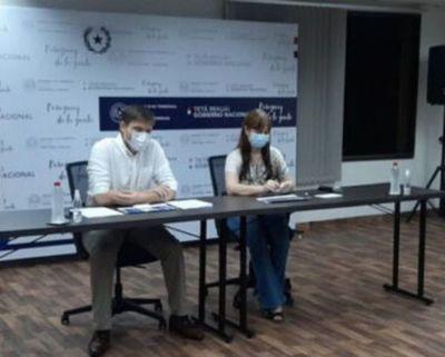 MEC suspende clases presenciales del 19 al 29 de abril