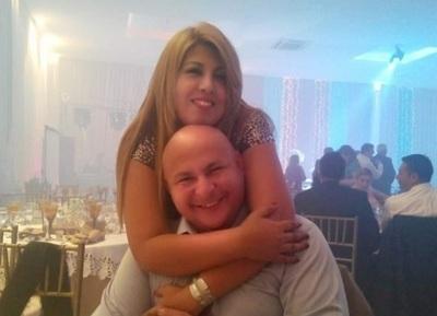 Periodista pierde a su esposa a causa del Covid-19