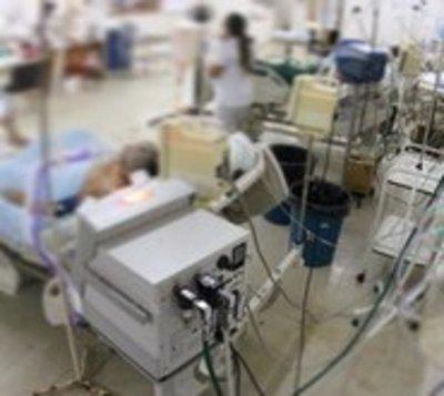 Crean fondo nacional para cubrir gastos pacientes en UTI