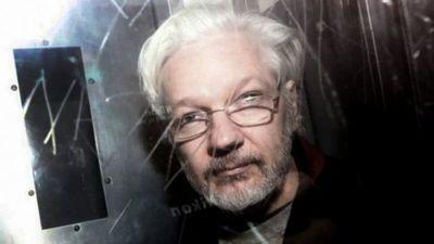 Legisladores y personalidades mundiales reclamaron la libertad de Assange, fundador de WikiLeaks