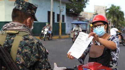 Perú vuelve a cuarentena dominical por alza de contagios