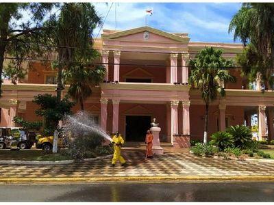 En Caaguazú y  Villarrica habrá reñida puja electoral