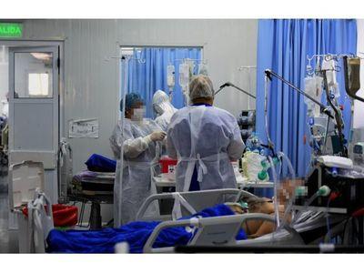 Ejecutivo promulga ley que cubre a pacientes en UTI