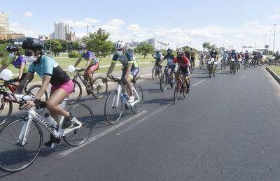 Los ciclistas exigen justicia y respeto cuando están en ruta