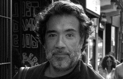 Cinco preguntas a Rodrigo Cañete