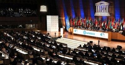 La Nación / Gobierno paraguayo reabre misión ante la Unesco