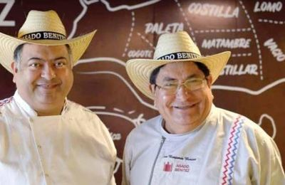 A lo Benítez: «toda la carne al asador» por una ciudad digna para los asuncenos