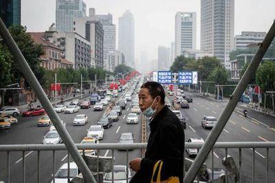 China registra un crecimiento récord en el primer trimestre