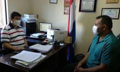 Caso Roque Pyguasú: Fiscal tomó declaración testifical