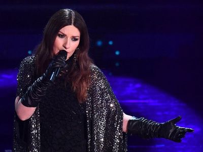 Laura Pausini acaricia el Óscar: un sueño inesperado en el año más raro