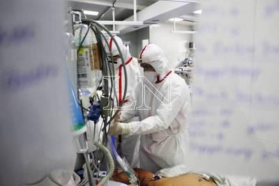 En 7 días entrará a regir ley que garantiza 100% de cobertura en hospitales públicos y privados para pacientes de Covid-19