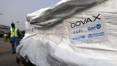 Llueve vacunas Covax en la  vecindad,Paraguay sigue en la sequía y la amarga espera