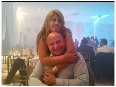 Murió la esposa de Freddy Valenzuela