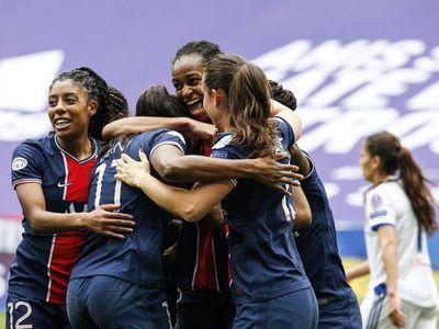 El PSG destrona al Lyon y será el rival del Barcelona en semifinales